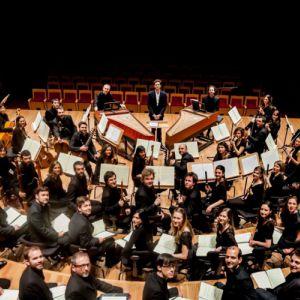 Les Grands Motets De Bach - Pygmalion
