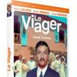 Carte LE VIAGER à PARIS @ Librairie de La Cinémathèque française - Billets & Places