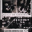 Affiche Alice in chains