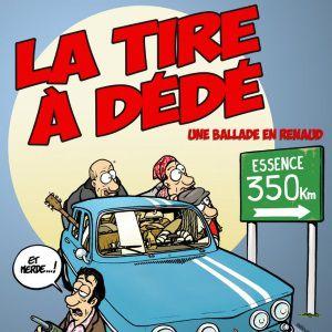 La Tire A Dede - Jef Kino