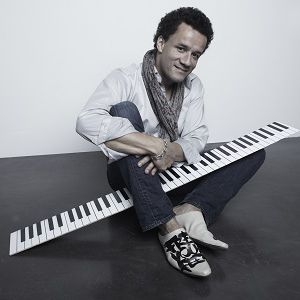 Jacky TERRASSON Trio @ Sunside - Paris
