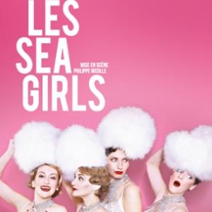LES SEA GIRLS @ La Chaudronnerie - Salle Michel Simon - LA CIOTAT