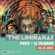 Concert THE LIMIÑANAS