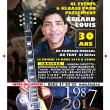 Spectacle GÉRARD LOUIS 30 ANS DE PARTAGE MUSICAL