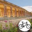 Visite Billet Domaine de Trianon + balade guidée à vélo