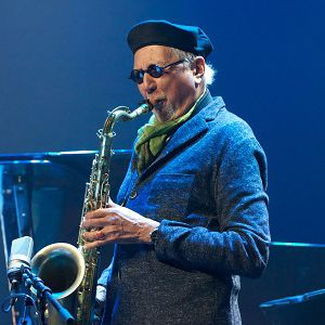 CHARLES LLOYD & THE MARVELS  @ New Morning - Paris