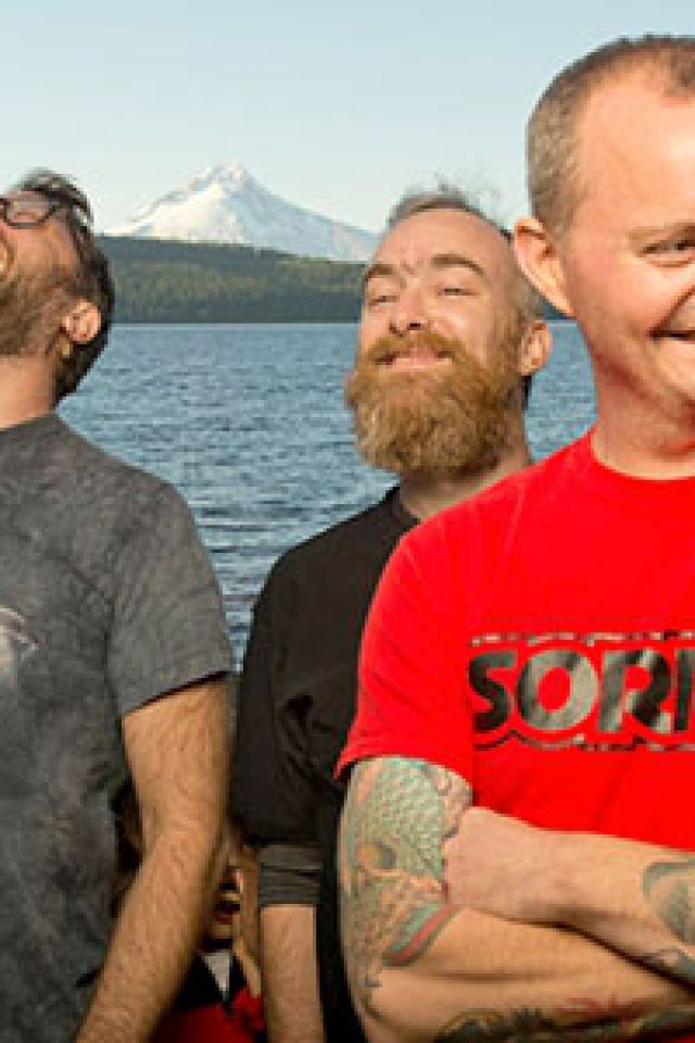 Concert RED FANG