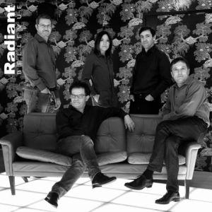 KEREN ANN avec le Quatuor Debussy @ RADIANT-BELLEVUE - CALUIRE ET CUIRE