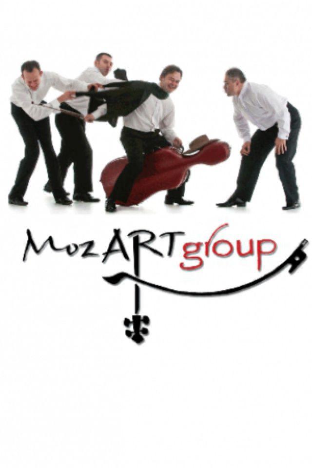 MOZART GROUP @ Casino Théâtre Barrière Toulouse - Toulouse