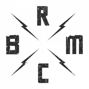 BLACK REBEL MOTORCYCLE CLUB + THE VACANT LOTS @ LA SIRENE  - LA ROCHELLE