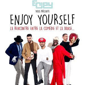 Enjoy Yourself