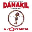 Concert DANAKIL - LES 20 ANS
