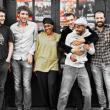 Concert Bombino + Arat Kilo, Mamani Keita & Malik Crumpler