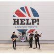 Concert HELP! A TRIBUTE TO THE BEATLES à LONS LE SAUNIER @ Le Boeuf sur le Toit - Billets & Places
