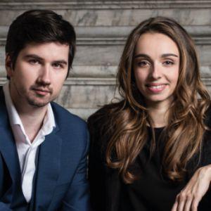Lea Desandre & Thomas Dunford - « Musiques Françaises »
