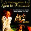 Spectacle Lilou la Pestouille à MONTGERON @ L'Astral - Billets & Places