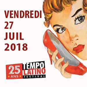 TEMPO LATINO -THE SOULJAZZ ORCHESTRA + HAVANA MEETS KINGSTON  @ LES ARENES - VIC-FEZENSAC
