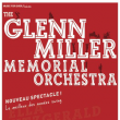 Théâtre THE GLENN MILLER MEMORIAL ORCHESTRA