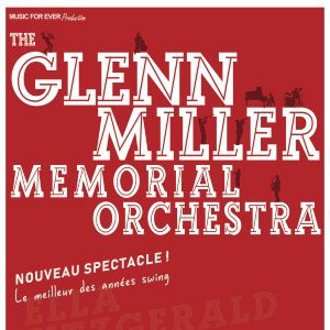 The Glenn Miller Memorial Orchestra
