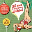 Concert Réveillon : 35 ans de musique au Bikini ! à RAMONVILLE @ LE BIKINI - Billets & Places
