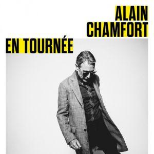 ALAIN CHAMFORT @ Cité des Congrès - Grand Auditorium - Nantes