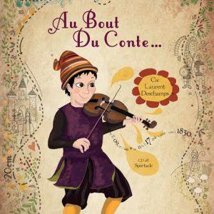 Au Bout Du Conte... Un Conte À Compter !