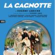 Théâtre LA CAGNOTTE
