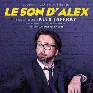 Alex Jaffray - Le Son D'alex