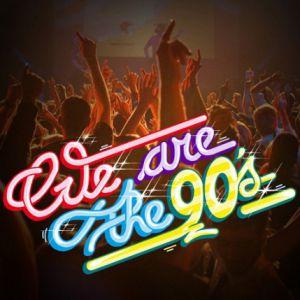 Soirée WE ARE THE 90's à Montpellier @ Le Rockstore - Billets & Places