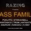 Soirée BASS FAMILY #7 à PARIS 19 @ Glazart - Billets & Places