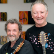 Concert DONAL LUNNY, ANDY IRVINE, PADDY GLACKIN
