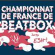 Concert CHAMPIONNAT DE FRANCE DE BEATBOX 2017 - Qualifications  à PARIS @ La Place - Billets & Places