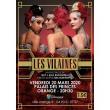 Théâtre LES VILAINES