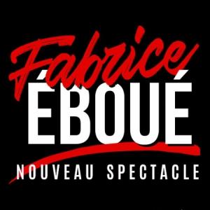 FABRICE EBOUE @ Le Ponant - Pacé