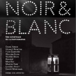 Expo NOIR ET BLANC - BILLET SIMPLE