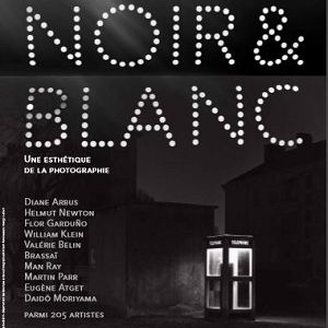 Noir Et Blanc - Billet Simple /  Reservation