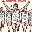 Soirée Marathon à Paris @ La Bellevilloise - Billets & Places
