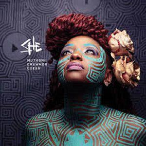 Muthoni Drummer Queen - Di#Se