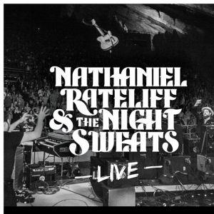 NATHANIEL RATELIFF & THE NIGHT SWEATS + Slim Cessna's Auto Club @ Le Trianon - Paris