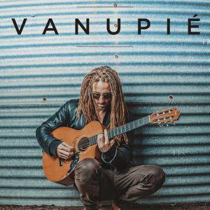 VANUPIÉ + GUEST @ Le Rex - TOULOUSE