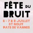 Festival FÊTE DU BRUIT - St NOLFF - PASS 3 JOURS