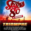Concert STARS 80 - TRIOMPHE