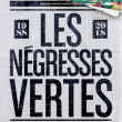 """Concert LES NEGRESSES VERTES - """"MLAH"""" LES 30 ANS à TARBES @ LA GESPE - Billets & Places"""