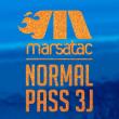 FESTIVAL MARSATAC - 21EME EDITION - PASS 3J à MARSEILLE @ PARC CHANOT - PLAGE DU PETIT ROUCAS - Billets & Places