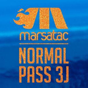 Festival Marsatac - 21Eme Edition - Pass 3J