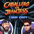 Concert CABALLERO VS. JEANJASS  à Nancy @ L'AUTRE CANAL - Billets & Places