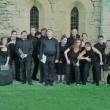 Concert EGREGOR VOCAL - MARIA à SAINT PROUANT @ PRIEURE DE GRAMMONT - Billets & Places