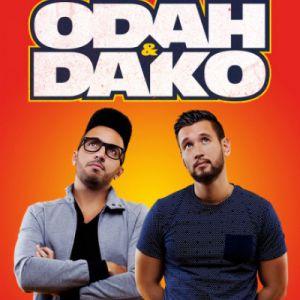 ODAH & DAKO @ Salle CAP CAVAL - PENMARCH