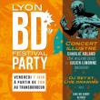 Spectacle LYON BD FESTIVAL PARTY : THE WALKING DEAD, BOULET, ALFRED... à Villeurbanne @ TRANSBORDEUR - Billets & Places