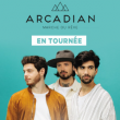 Concert ARCADIAN à VOIRON @ Grand Angle - Billets & Places